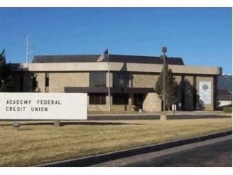 AAFCU, Front Range Commercial LLC