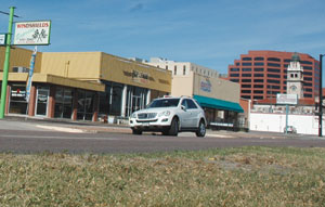 Cimarron & Costilla - Front Range Commercial LLC