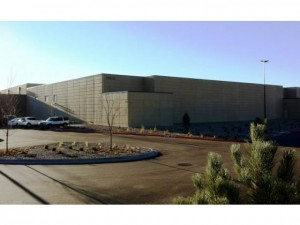Wal-Mart Data Center-Front Range Commercial LLC