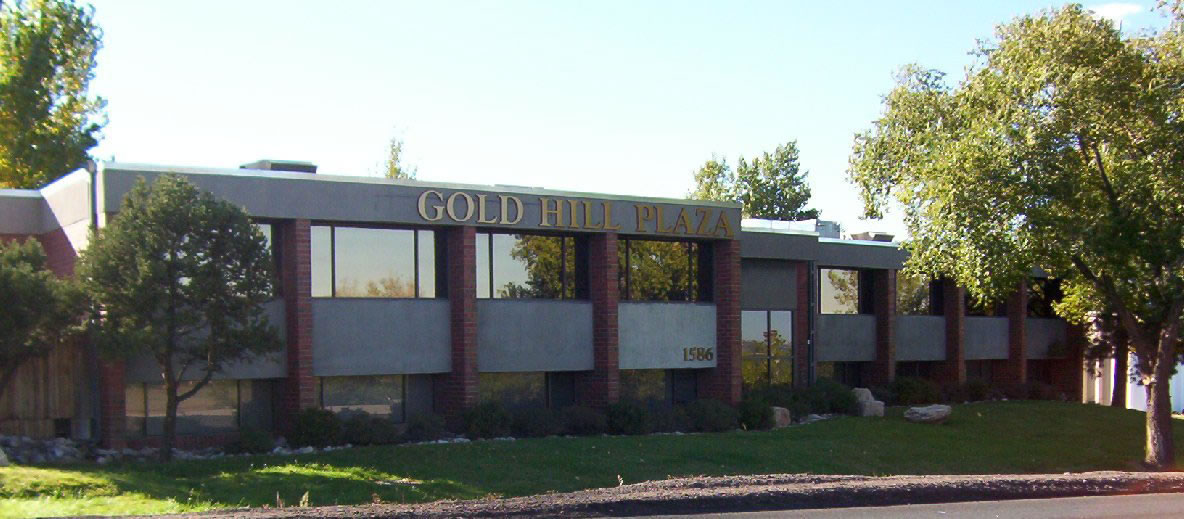 Gold Hill Plaza