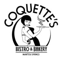 Coquette's Bistro and Bakery - one of many businesses that has moved to downtown Colorado Springs recently