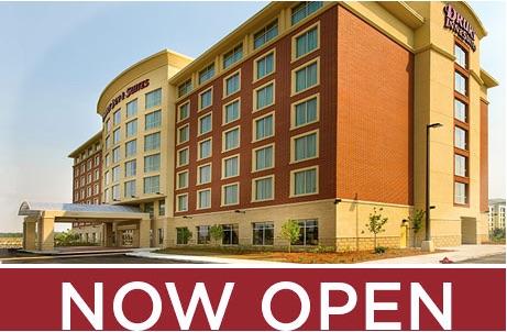 4th Colorado Springs Drury Hotel