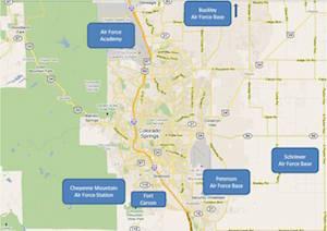 Colorado Springs new economic diversity