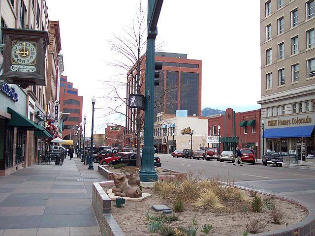 Colorado springs business news archives colorado springs - Olive garden colorado springs co ...