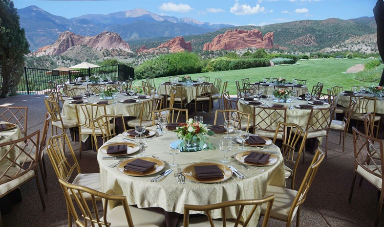 garden of the gods club to soon shift ownership - Garden Of The Gods Club