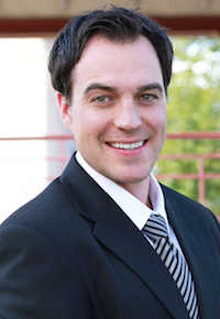 Brandon Straub, Broker, Front Range Commercial, Colorado Springs