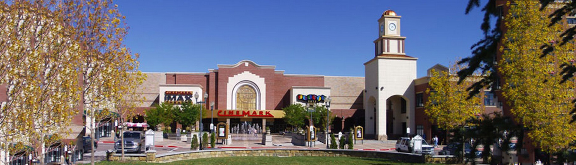 First and Main Shopping Center Colorado Springs