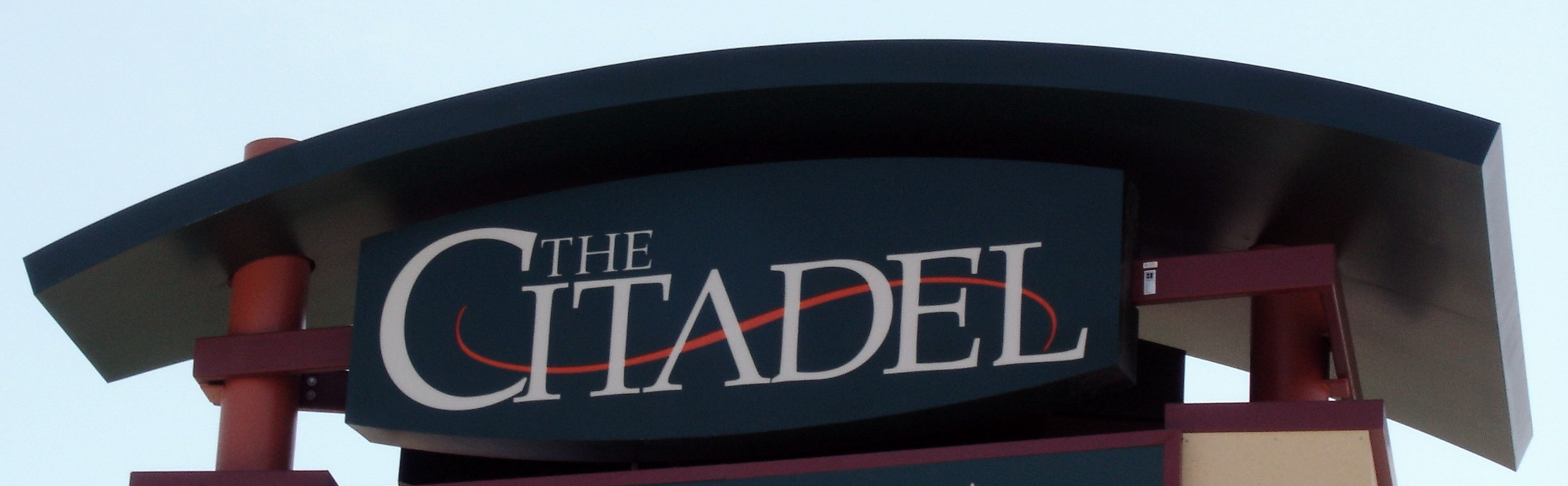 The Citadel Mall Sold